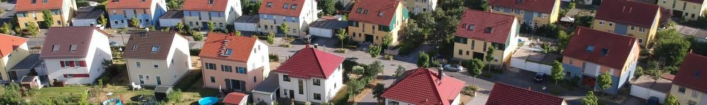 Hausbau und Baugrundstück